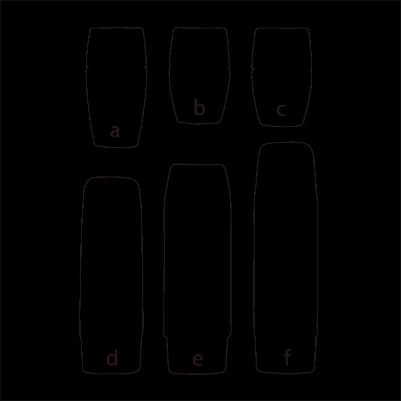 NJ ボトル