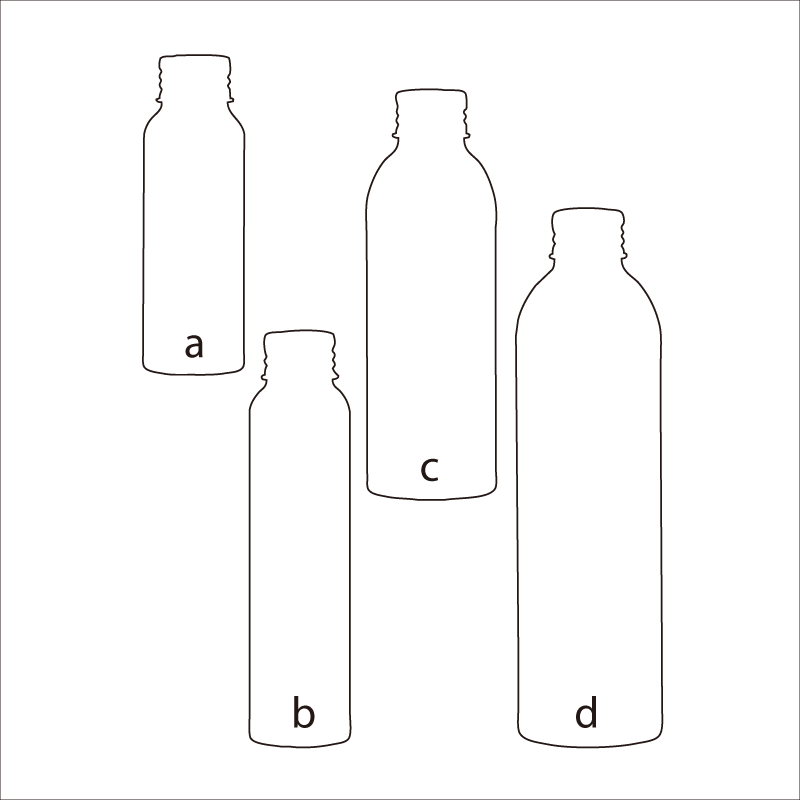 AL ボトル
