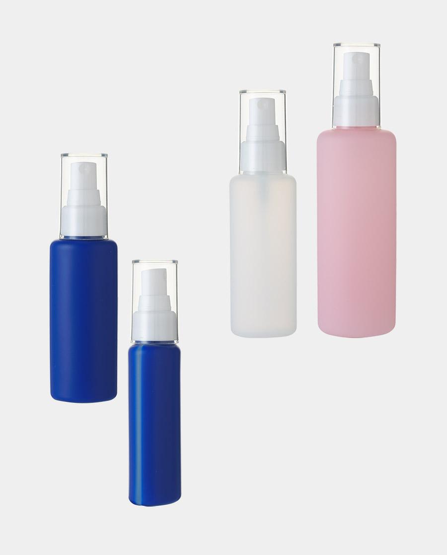 多層ボトル PE / EV